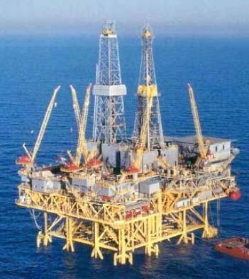 moses软件海洋浮式平台结构设计